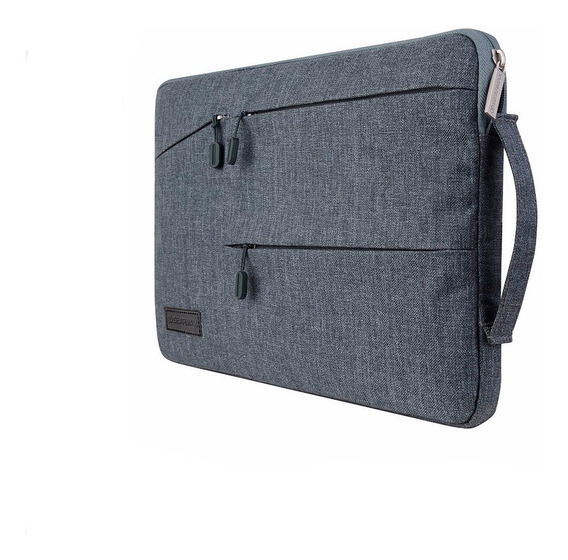 Bolsa Com Alça Macbook / Surface Pro / Notebook 12 Polegadas