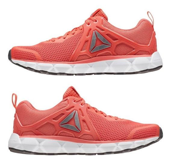 Tenis Reebok Hexaffect Run 5.0 Mujer Running