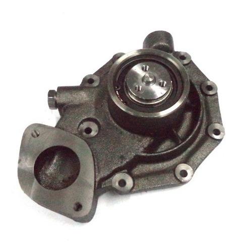 Bomba De Agua John Deere Motor 6068