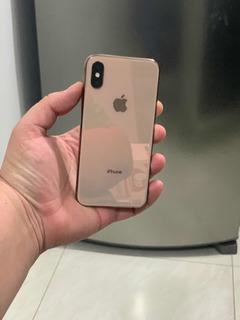 iPhone Xs 64gb Semi Novo Ainda Na Garantia Apple