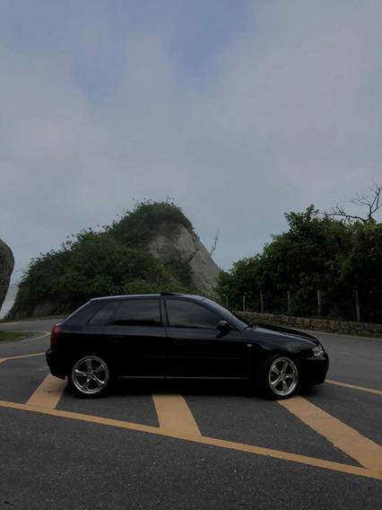 Audi A3 1.8 Turbo 5p 150 Hp 2006