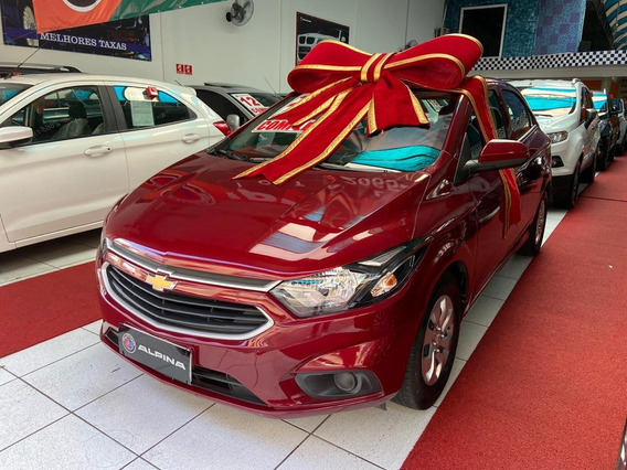 Chevrolet Onix Lt 1.0 - 2019
