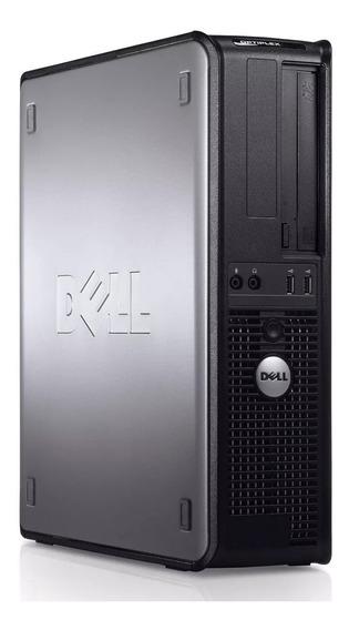 Cpu Pc Dell Intel Dual Core 2gb Hd 320