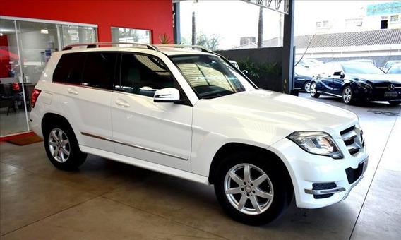Mercedes-benz Glk 220 2.1 Cdi 4x4