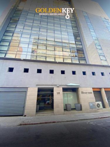 Apartamento 1 Dormitorio Y Garage Gran Ubicación En Cordón