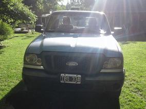 Ford Ranger 4x4 3.0 Xl Plus Aa - Dh - Cc