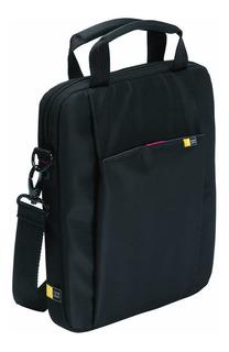 Morral Maletin 10 Pulgadas Case Logic Bua-10 Netbook Tablet