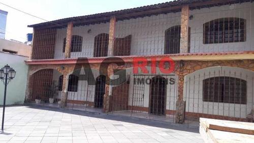 Casa De Rua-à Venda-bangu-rio De Janeiro - Vvca20022