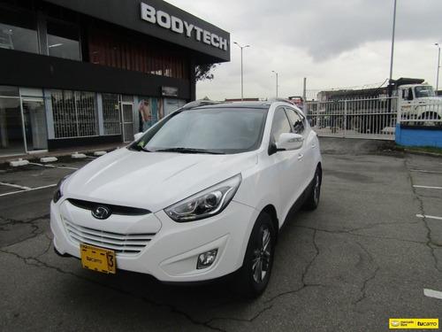 Hyundai Tucson  Ix35 Gls Limited
