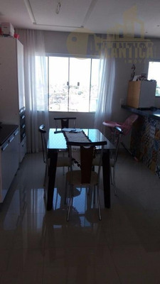 Casa Residencial À Venda, Riviera Fluminense, Macaé. - Ca0264