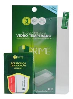 Película Motorola Moto G8 Plus - Hprime Vidro Premium