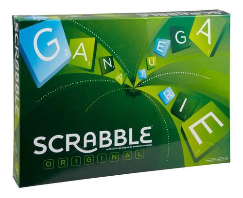 Scrabble- Y9615