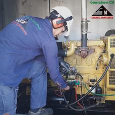Reparación De Grupos Electrógenos Mantenimiento Ventas