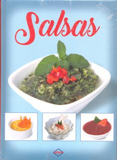 Libro De Cocina Salsas Recetas Para Salsas 1 Tomo