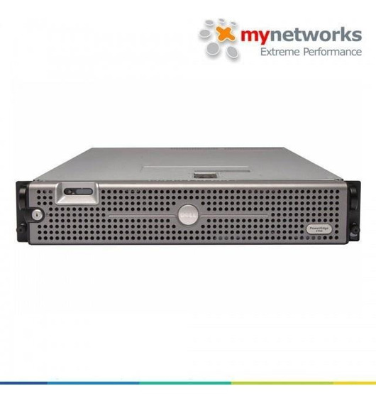 Servidor Dell Firewall Pfsense - 6 Portas Giga E 4 Pt 10gb