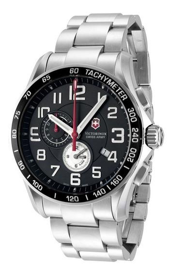 Relógio Victorinox Swiss Army Chrono 241280 Original E Novo