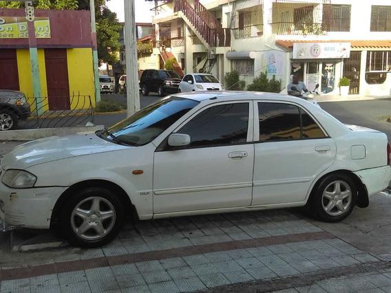 Mazda 323 Mazda 323