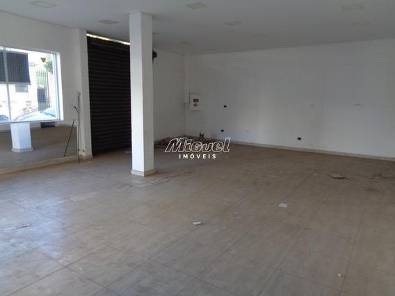 Casa Comercial - Centro - Ref: 4753 - L-50409