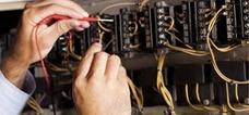 Técnico Electricista Y Aires Acondicionados