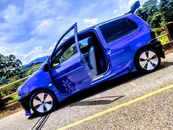 Renault Twingo Face 3