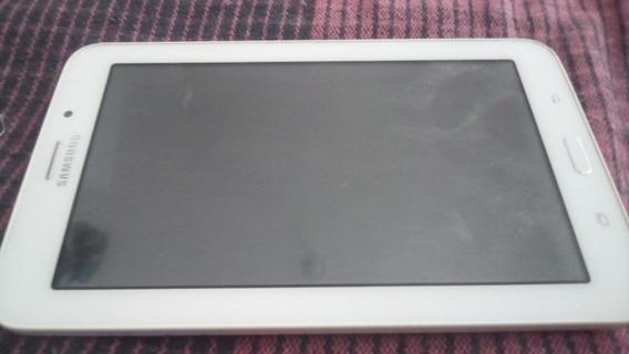 Tablet Samsung Sim T116bu Tela Quebrada