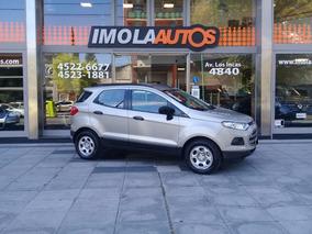 Ford Ecosport 2.0 Se 2014 Imolaautos-