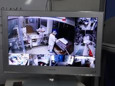 Instalación De Cámaras De Vídeo Vigilancia