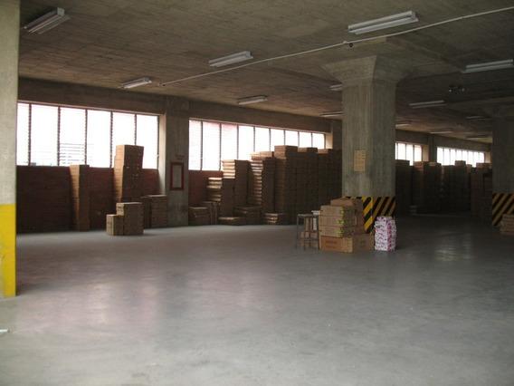 Planta Industrial En Alquiler Deposito Manufactura Oficina