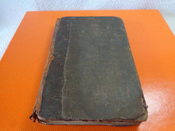 Livro Antigo Em Italiano ( Storia Della Religione)