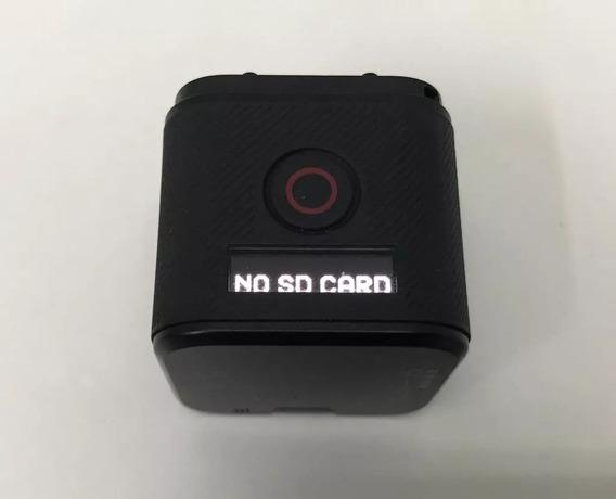 Gopro Sessions 4 Apenas A Câmera Sem Acessório Sem Cartao