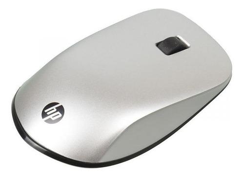 Imagen 1 de 1 de Mouse HP  Z5000 plateado lucio