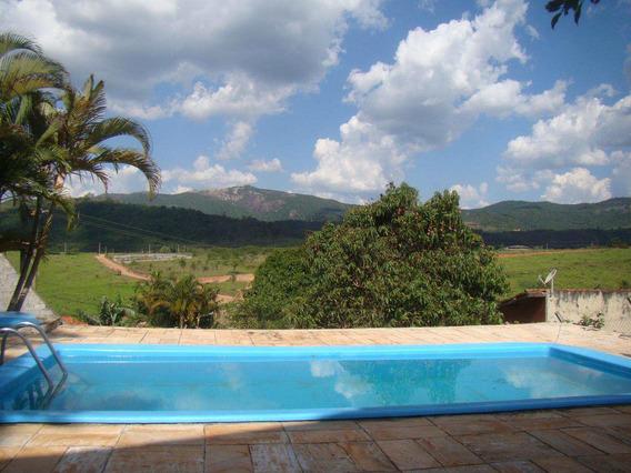 Casa Com 3 Dorms, Jardim Centenário, Atibaia - R$ 450 Mil, Cod: 1084 - V1084