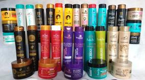 20 Kits Belkit - Doura Hair - Begonia - Bella Flor - Atacado