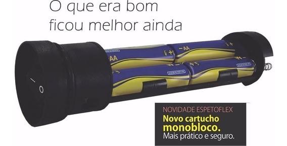 Cartucho Espetoflex, Cartucho Pilhas Reposição Espeto Flex