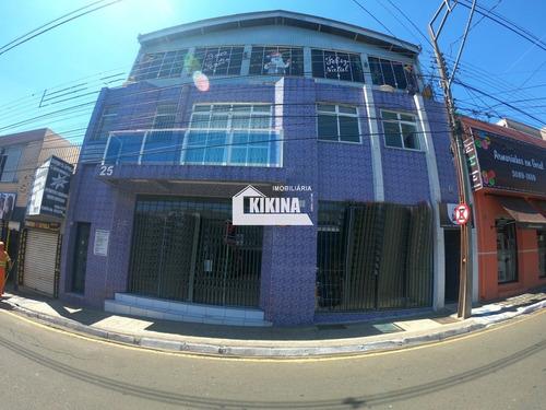 Sala Comercial Para Alugar - 02950.8095