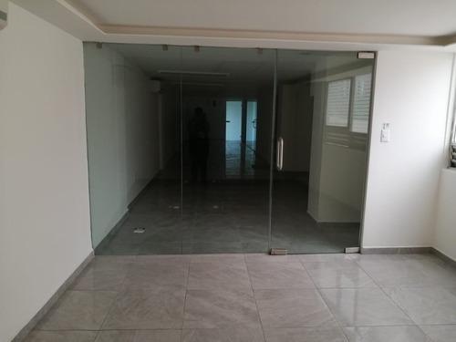 Oficina En Renta De 190mts En Polanco
