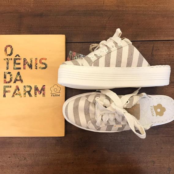Tenis Farm
