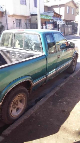 Chevrolet S10 X