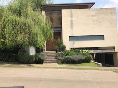 Casa En Condominio En Renta En Santa Fe ( 429332 )