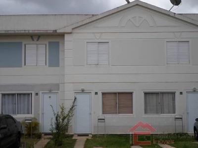 Venda - Casa Em Condomínio Vale Verde / Cotia/sp - 2564