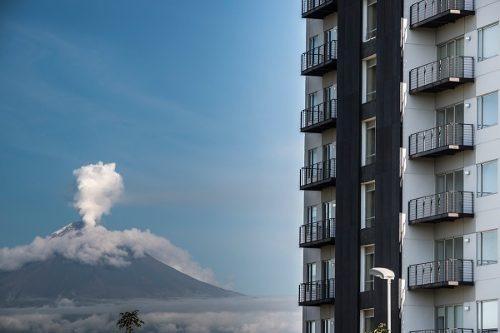 Departamento High Towers Residencial Puebla