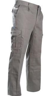 Pantalon Cargo Ropa De Trabajo Grafa Pantalones Indumentaria