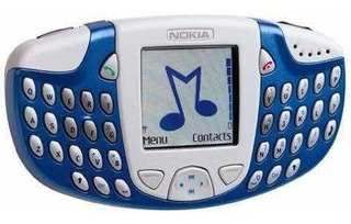 Nokia 3300 Celular Telcel Nuevo