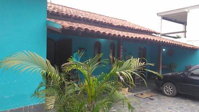 Casa Para Alugar No Bairro Guaratiba Em Rio De Janeiro - Rj. - Casa Para Pousada-3053