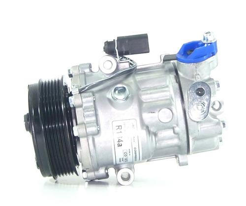 Compresor Aire Acondicionado Alternativo Volkswagen Up