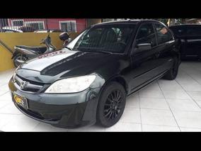 Civic Sedan Lx 1.7 8v