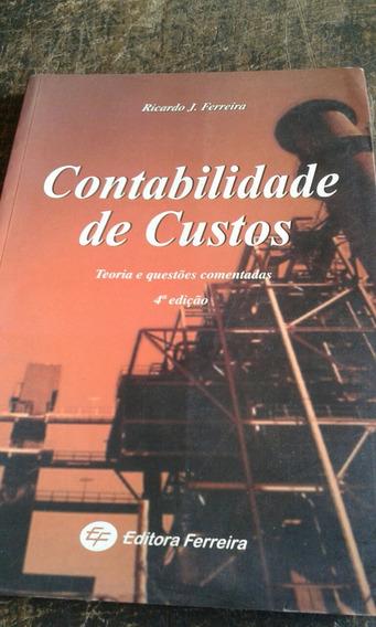 Contabilidade De Custos /2007
