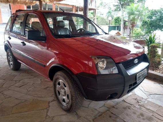 Ford Ecosport Xl 1.6 2004