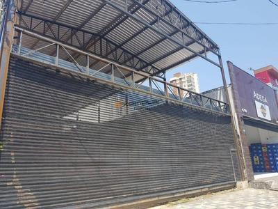 Salão Comercial Para Venda E Locação, Mandaqui, São Paulo. - Sl0005
