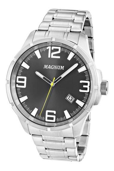 Relógio Magnum Masculino Ma32818f